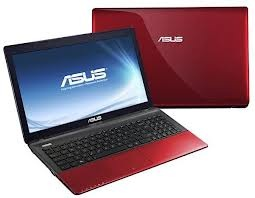 Asus K55A Red
