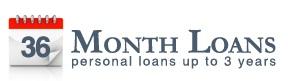 36 Month Loans - www.36monthloans.com