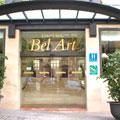 Bel Art Hotel, Barcelona