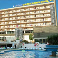 Lloret De Mar, Gran Hotel Casino Royal