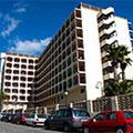 Calella, Hotel Osiris