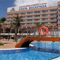 Lloret de Mar, Costa Encantada Aparthotel