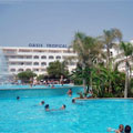 Mojacar, Best Oasis Tropical Hotel