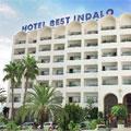 Mojacar, Indalo Hotel