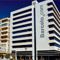 Cadiz, Barcelo Cadiz Hotel
