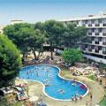 La Pineda, Best Hotel Sol D'or