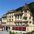 Interlaken, Royal St Georges