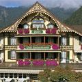 Interlaken, Post Hardermannli Hotel