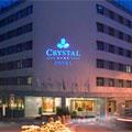 St. Moritz, Crystal Hotel