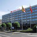 Geneva, Crowne Plaza Hotel