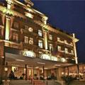 Meiringen, The Parkhotel du Sauvage
