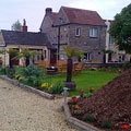 Bristol, Bridgwater Farm B&B