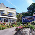 Torquay, Somerville Hotel