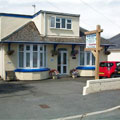 Newquay, Blue Haven Guest House