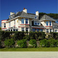 St Austell, The Porth Avallen Hotel
