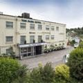 Torquay, The Tor Park Hotel