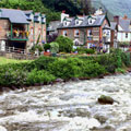 Lynmouth, Tregonwell Guesthouse