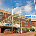 Park Inn Hotel Heathrow