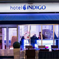 London Paddington, Hotel Indigo