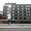 Manchester, Travelodge Manchester Ancoats
