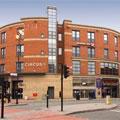 Manchester, Premier Inn City Centre (Portland Street)