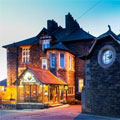 Windermere, Applegarth Hotel & Restaurant