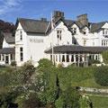 Bowness-on-Windermere, Burnside Hotel