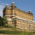 Scarborough, Britannia Grand Hotel