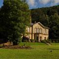 Scarborough, Hackness Grange