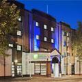 Belfast, Holiday Inn Express