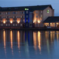 Cardiff, Holiday Inn Express Cardiff Bay