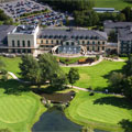 Wales, The Vale Hotel Golf & Spa Resort Hensol