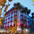 Istanbul, Pierre Loti Hotel