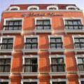 Mina Boutique Hotel, Sultanahmet, Istanbul