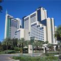 The Peabody Hotel Orlando