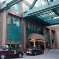 Toronto, Cambridge Suites Hotel