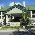 Banff, Rimrock Resort Hotel