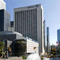 Toronto, Hilton Toronto