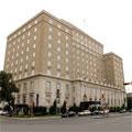 Saskatchewan, Radisson Plaza Hotel