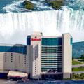 Niagara Falls, Fallsview Marriott