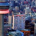 Toronto, Sheraton Centre Hotel