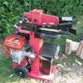 Titan Pro TP-10 Ton Petrol Log Splitter