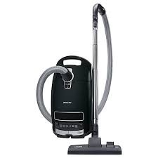 Miele Power Plus S8310