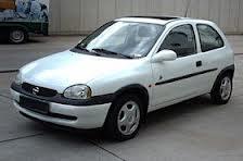 Corsa B 1.4 Swing (1993-2000)