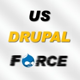 US Drupal Force - www.usdrupalforce.com