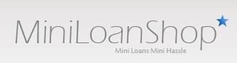 MiniLoanShop - www.miniloanshop.com