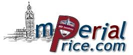 Imperial Price - www.imperialprice.com