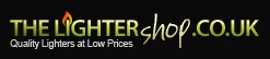 The Lighter Shop - www.thelightershop.co.uk