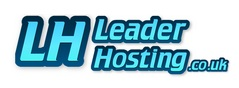 Leader Hosting - www.leaderhosting.co.uk