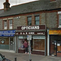 D & R Kirk Opticians, Reading
